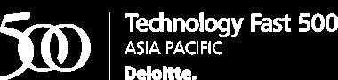 Deloitte Asia Pacific 500