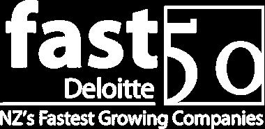 Deloitte NZ 50